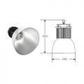 Đèn cao áp kiểu Hibay LED – HHBL1120