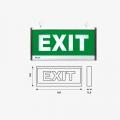 Đèn thoát hiểm - Exit